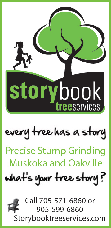Tree Removal Oakville - Ad Right